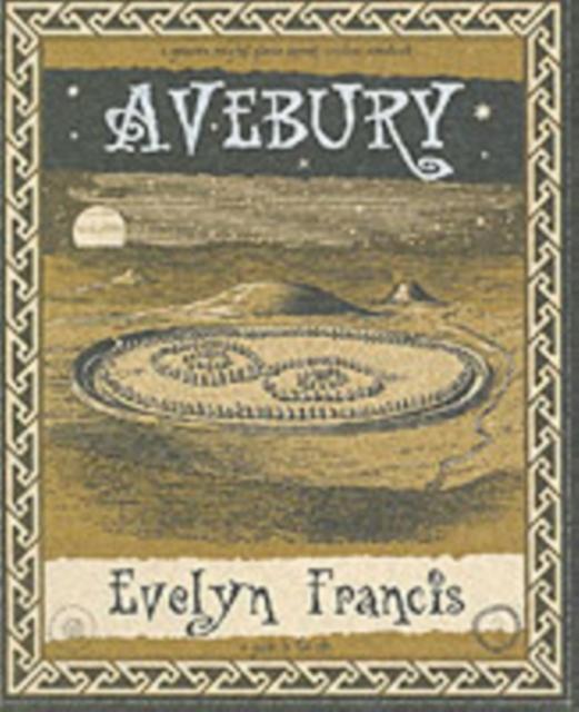 Cover for: Avebury