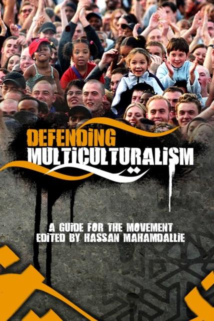 Image for Defending Multiculturalism