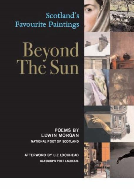 Cover for: Beyond the Sun : Scotland's Favourite Paintings