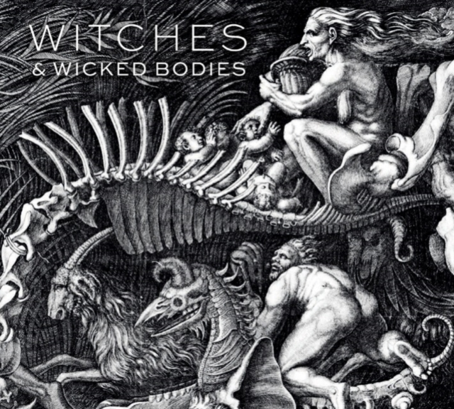 Image for Witches and Wicked Bodies