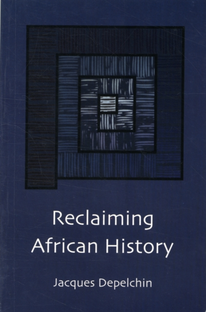 Cover for: Reclaiming African History