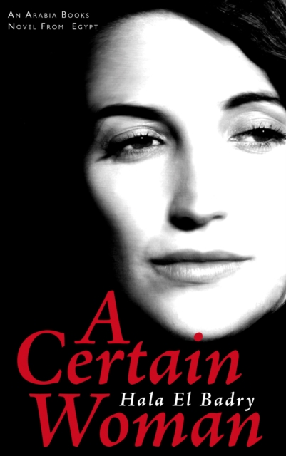 Cover for: A Certain Woman