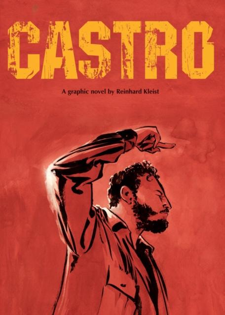 Cover for: Castro