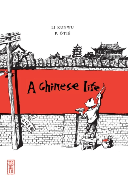 Image for A Chinese Life