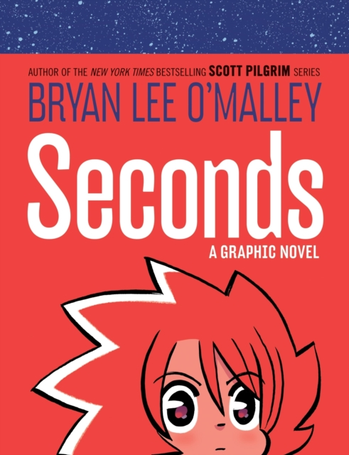 Cover for: Seconds : A Graphic Novel
