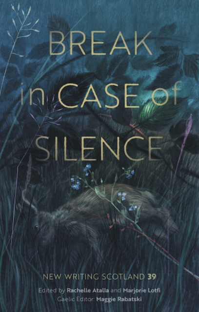Image for Break in Case of Silence : New Writing Scotland 39