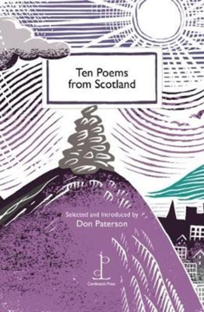 Cover for: Ten Poems from Scotland