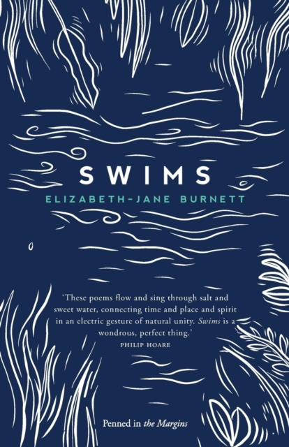 Cover for: Swims