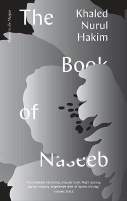 Cover for: The Book of Naseeb