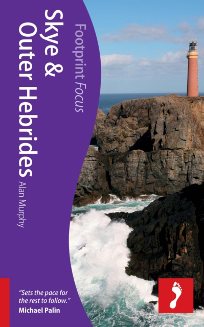 Cover for: Skye & Outer Hebrides Footprint Focus Guide