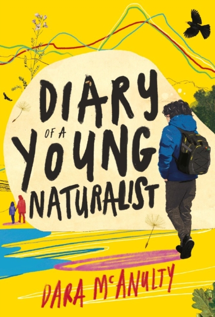 Image for Diary of a Young Naturalist