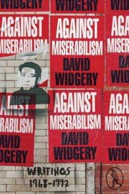 Cover for: Against Miserabilism