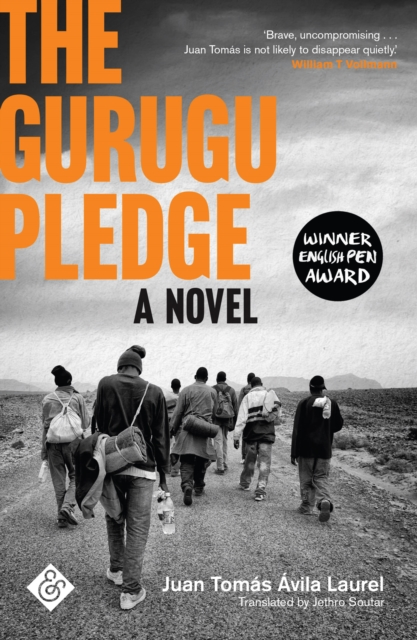 Cover for: The Gurugu Pledge