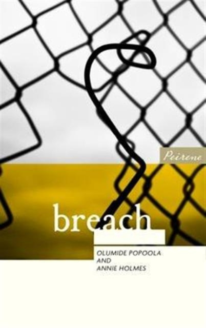 Image for Breach : 1
