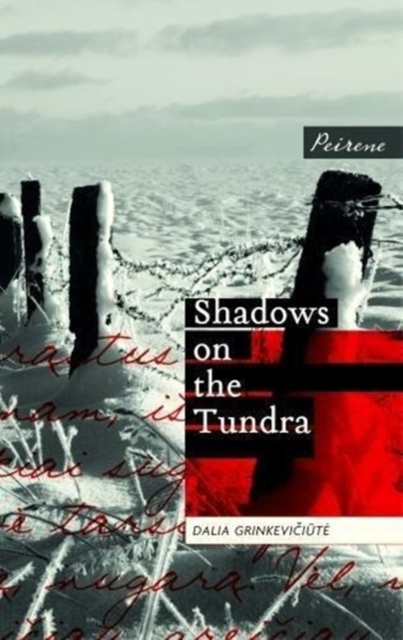 Cover for: Shadows on the Tundra