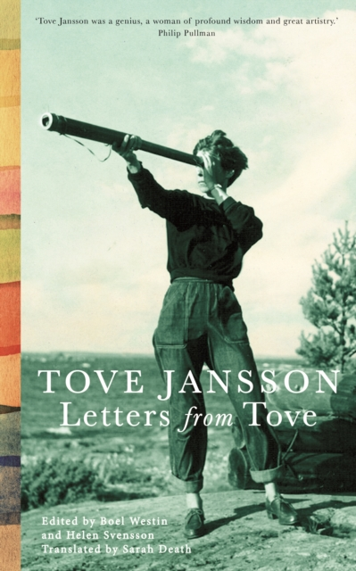 Cover for: Letters from Tove