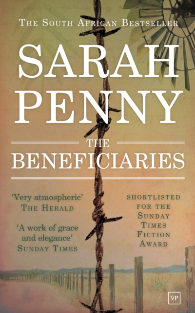 Cover for: The Beneficiaries