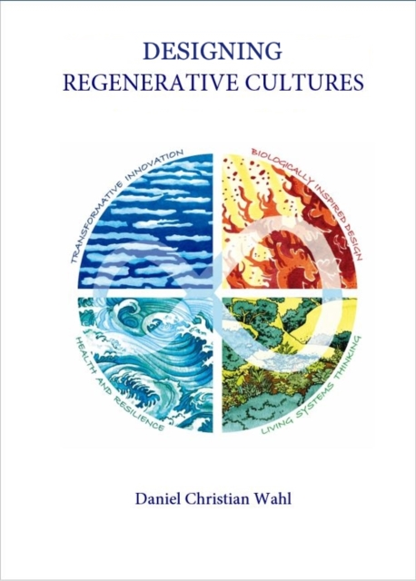 Cover for: Designing Regenerative Cultures