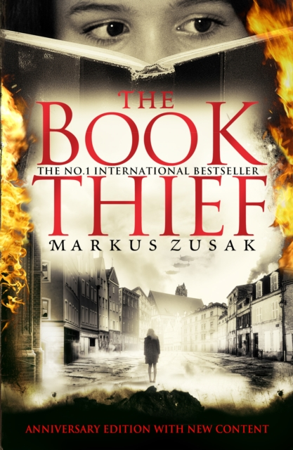 Cover for: The Book Thief