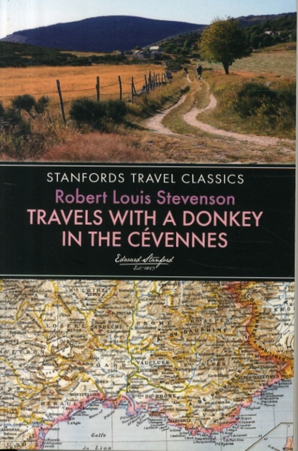 Cover for: Travels with a Donkey in the Cevennes