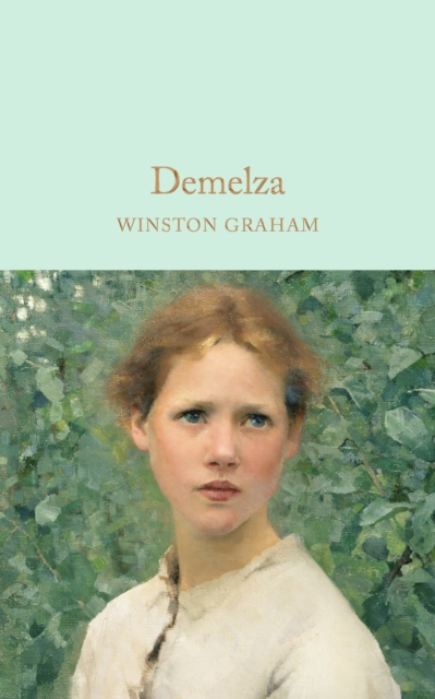 Cover for: Demelza : A Novel of Cornwall, 1788-1790