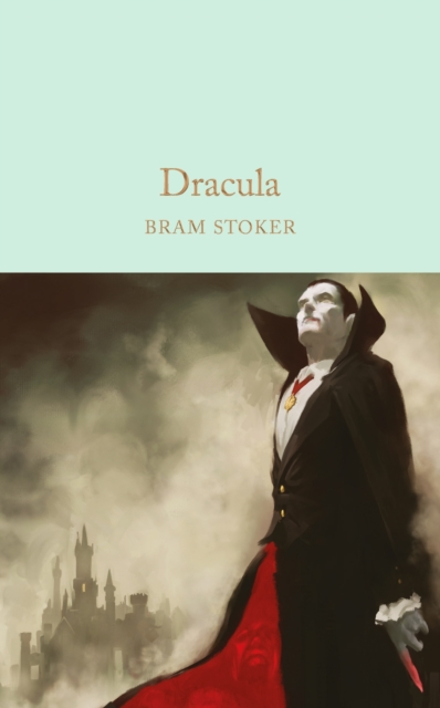 Cover for: Dracula