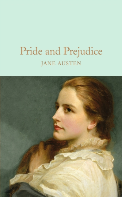 Cover for: Pride and Prejudice