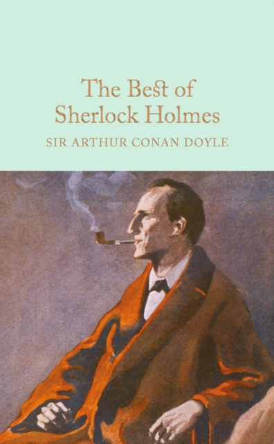 Cover for: The Best of Sherlock Holmes