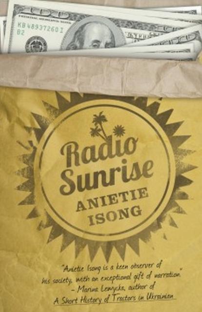 Cover for: Radio Sunrise