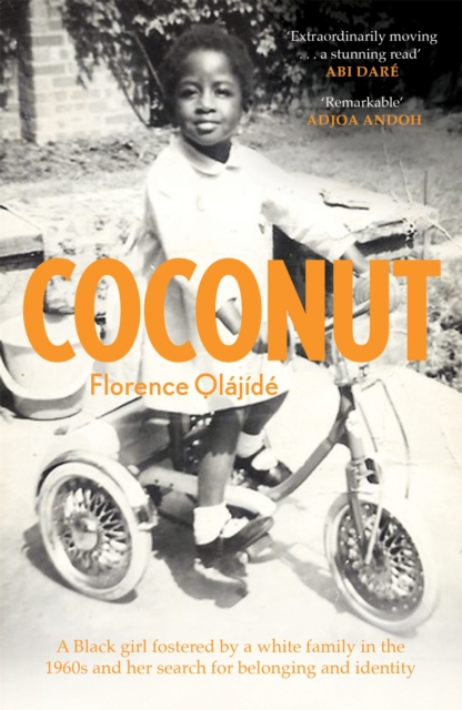 Image for Coconut : A memoir of belonging, identity and finding home