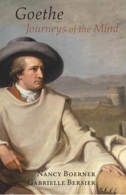 Image for Goethe: Journey of the Mind