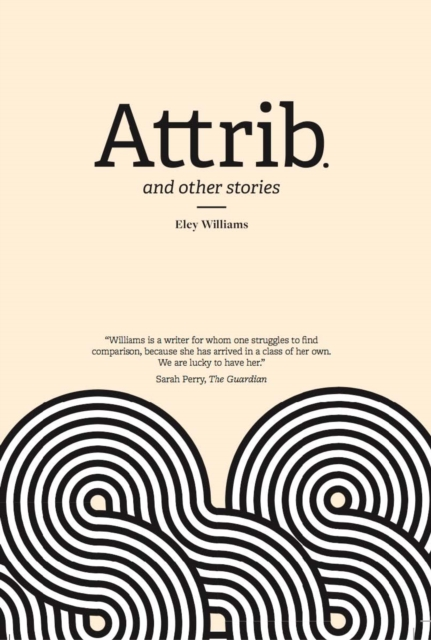 Cover for: Attrib and Other Stories