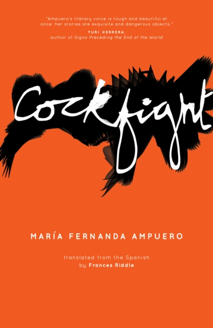 Cover for: Cockfight
