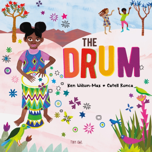 Image for The Drum