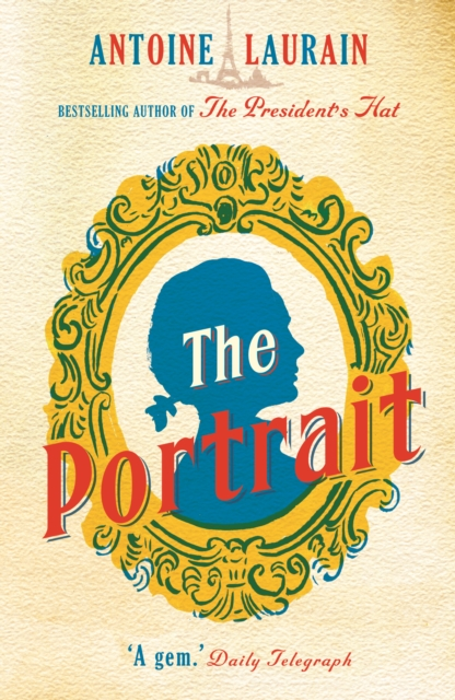 Cover for: Portrait