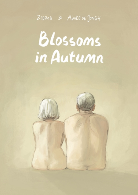 Cover for: Blossoms in Autumn