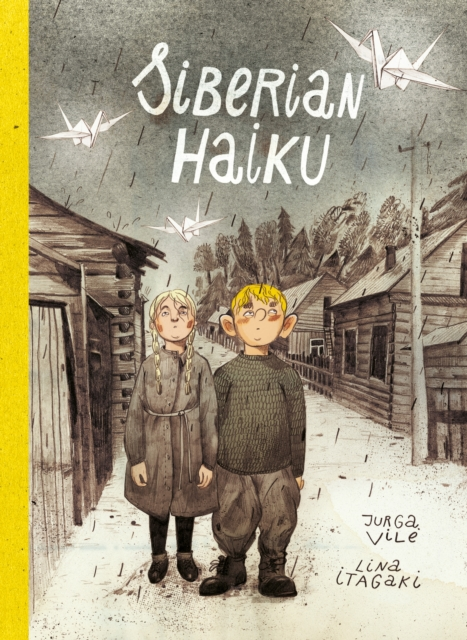 Cover for: Siberian Haiku
