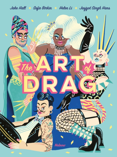 Image for The Art of Drag