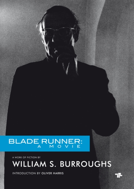 Cover for: Blade Runner: A Movie