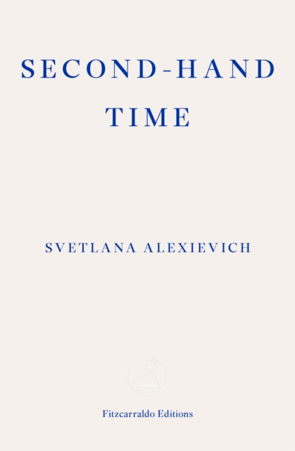 Cover for: Second-hand Time