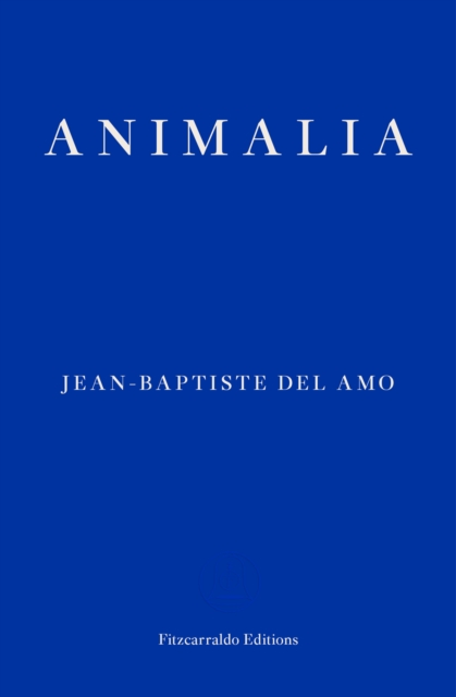 Cover for: Animalia