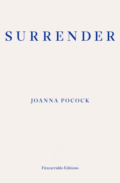 Cover for: Surrender