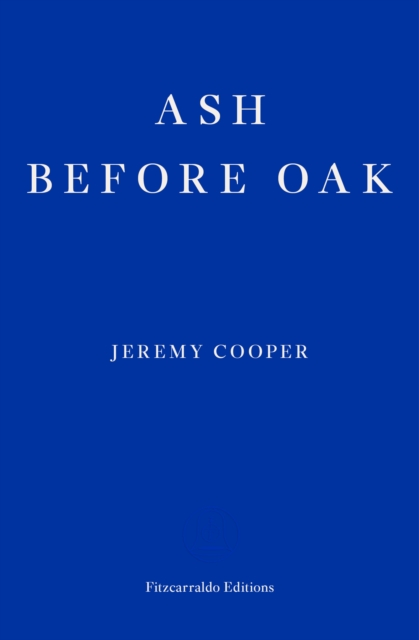 Cover for: Ash before Oak