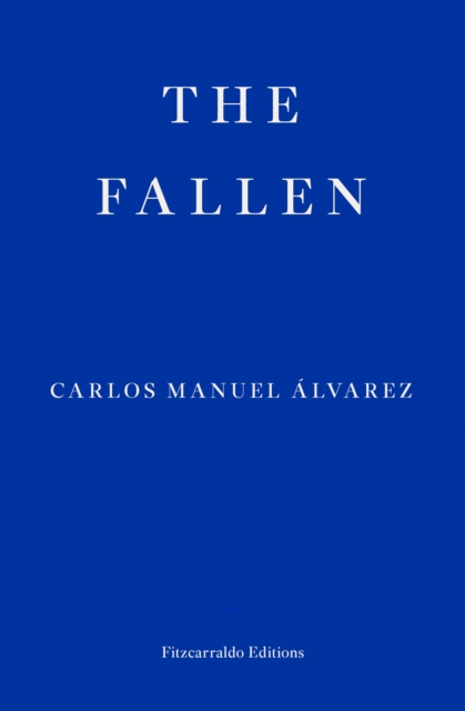 Cover for: The Fallen