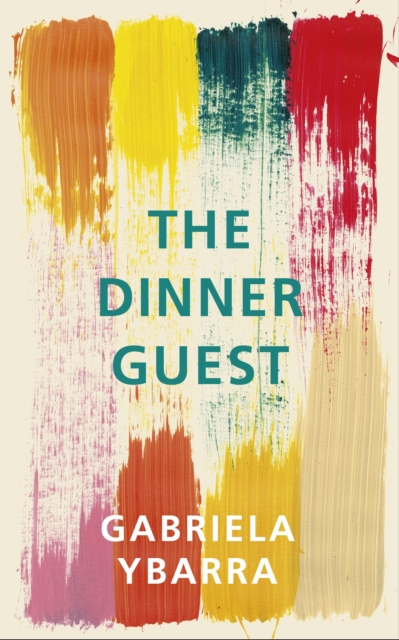 Cover for: The Dinner Guest
