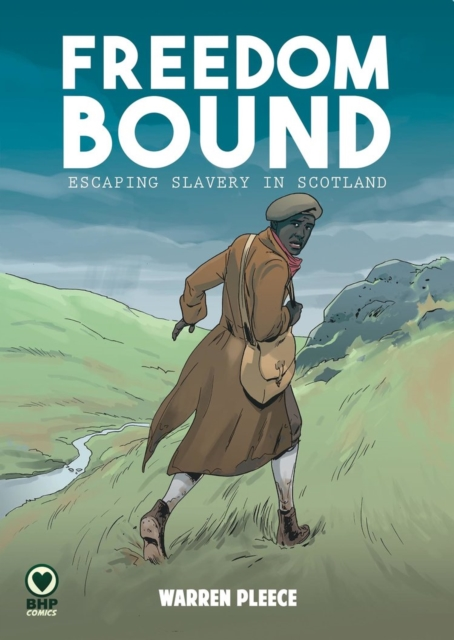 Cover for: Freedom Bound