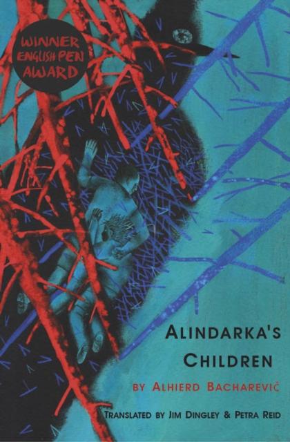 Image for Alindarka's Children : Things Will Be Bad