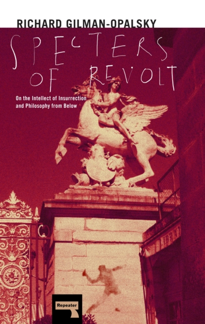 Cover for: Specters Of Revolt