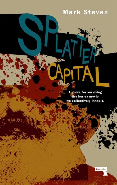 Cover for: Splatter Capital