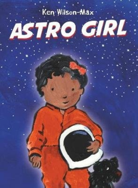 Cover for: Astro Girl